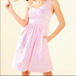 NWT Lilly Pulitzer Addison Dress
